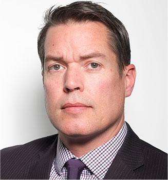 Patrick McAdams