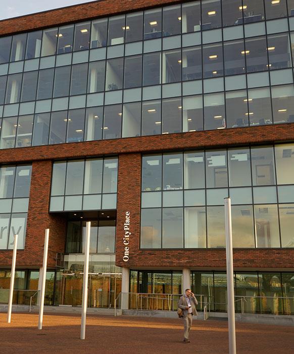 BlackOak Fund offices