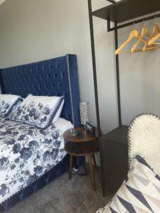 Room 2 - bedroom