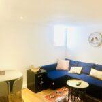 Apartment's Lounge