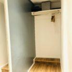 Walking wardrobe - Apartment