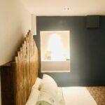 Bedrom - Apartment