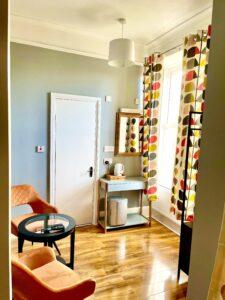 Room 3 - tea & coffee facilities