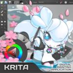 Open Source Digital Painting App Krita 4.3 Released
