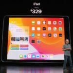 Apple's Next Budget Friendly iPad 8 might get A12 Bionic CPU