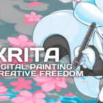 Open Source Painting and Illustration App Krita 4.4.0 Released