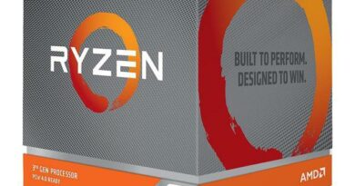 AMD Ryzen gets mid cycle refresh- Brings XT Branding to CPU