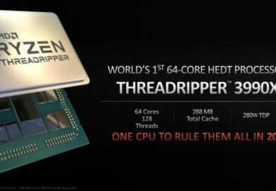 AMD Spend Big, Acquires Xilinx for $35 Billion