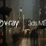 V-Ray 5 Released
