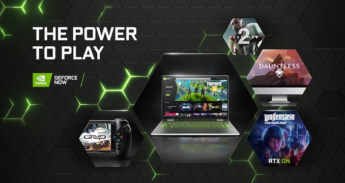 Nvidia Geforce Now Streaming Service Exits Beta- End of Stadia?