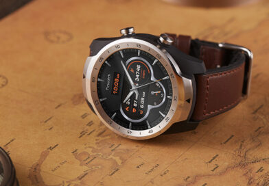 Ticwatch Gets 1GB RAM with Wear OS and Sturdy Design on Ticwatch Pro 2020