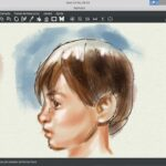 Open Source Digital Painting App MyPaint 2.0 is Released