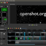 Open Source Video Editor OpenShot gets Hardware Acceleration thru Version 2.5.0