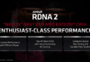 AMD's Next Gen RDNA 2 GPU Detailed- 50% Better Performance and HW RayTracing Support, Roadmap Updated