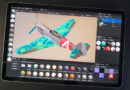 Open Source 3D Texture Paint App ArmorPaint is Ported to Android- iOS on the Way