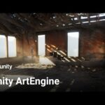 Unity Acquires Artomix- AI based Asset creation from Image come to Unity Game Engine