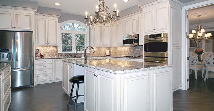 Custom Home Builder in Baltimore, MD