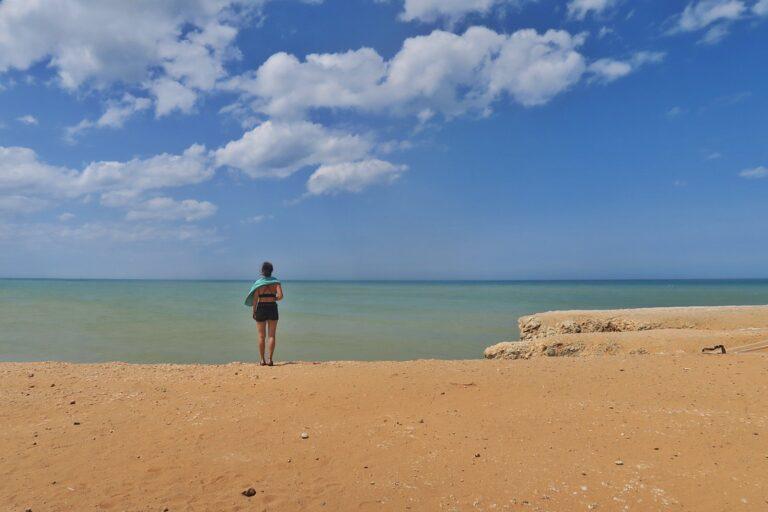 Descubriendo la Alta Guajira