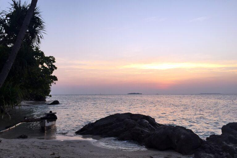 Karimunjawa, el paraíso está en Indonesia