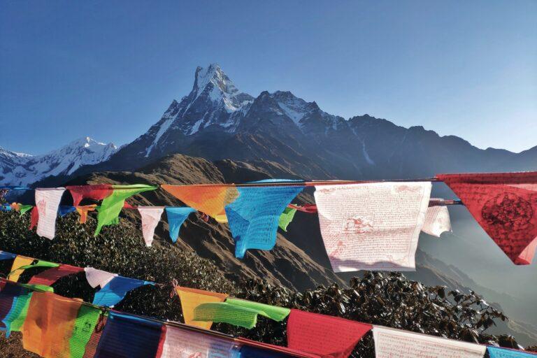 Mardi Himal, el trek menos conocido del Annapurna