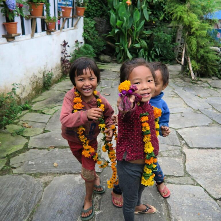 Siurung Village Project -Volunteer English Teacher in Nepal