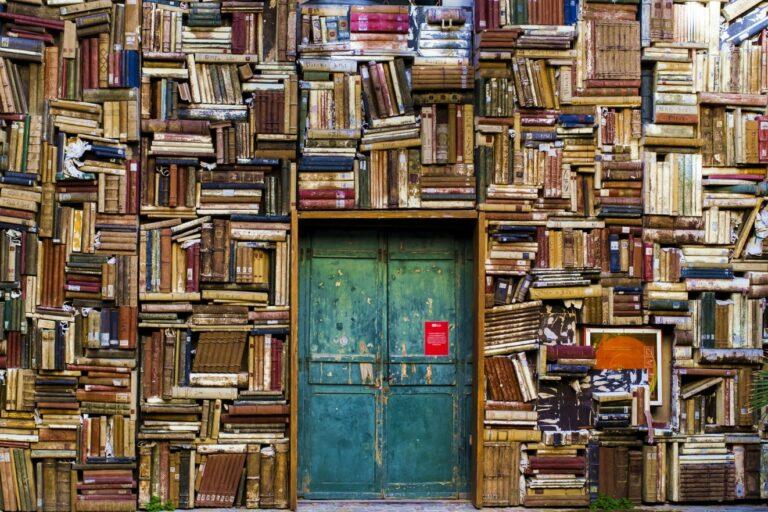 Libros para viajar esta cuarentena
