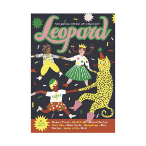 Leopard-magazine