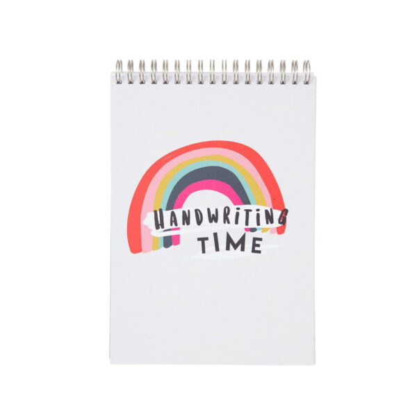 Handwritting-notebook