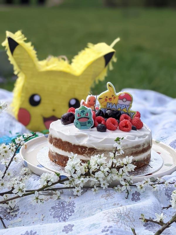 Eco-Friendly Birthday Parties