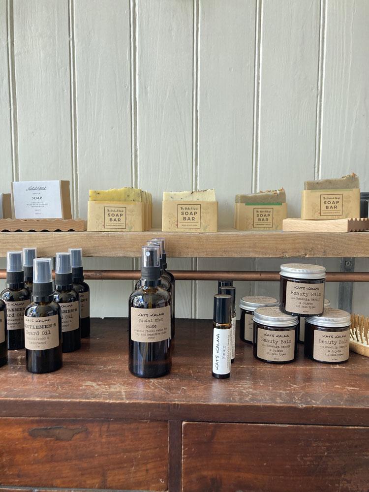 natural skincare- Beauty Balm