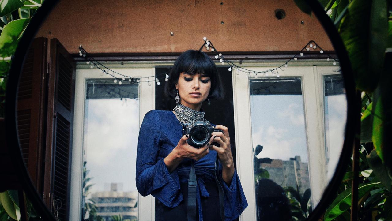 Photo By Lujain Jo