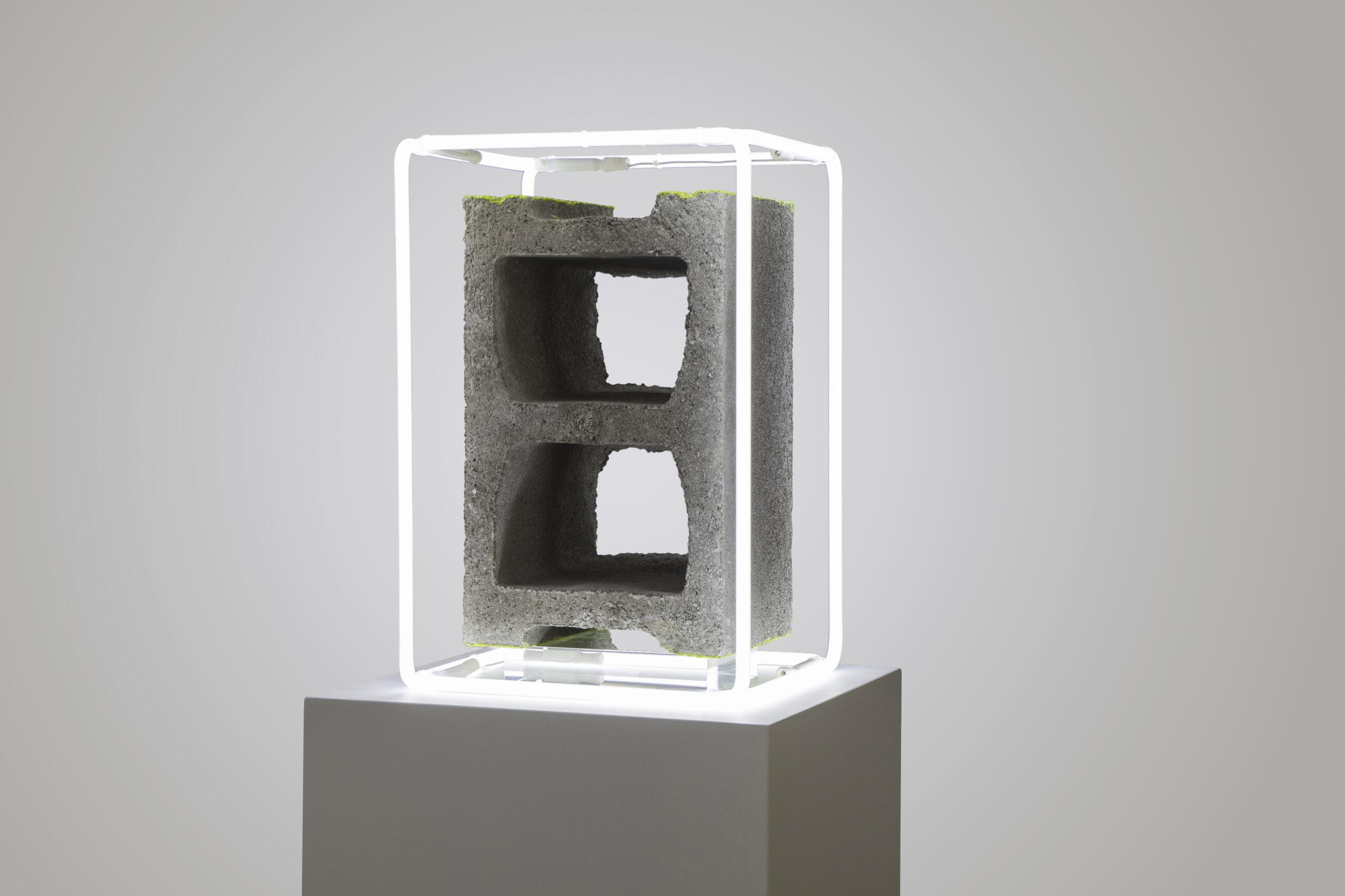 """Beirut Blocks Series"" by Nathaniel Rackowe"