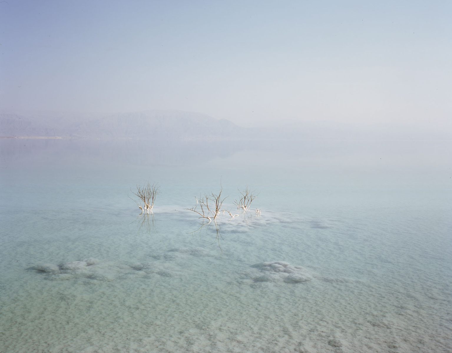 """Dead Sea"" by Paris Petridis"