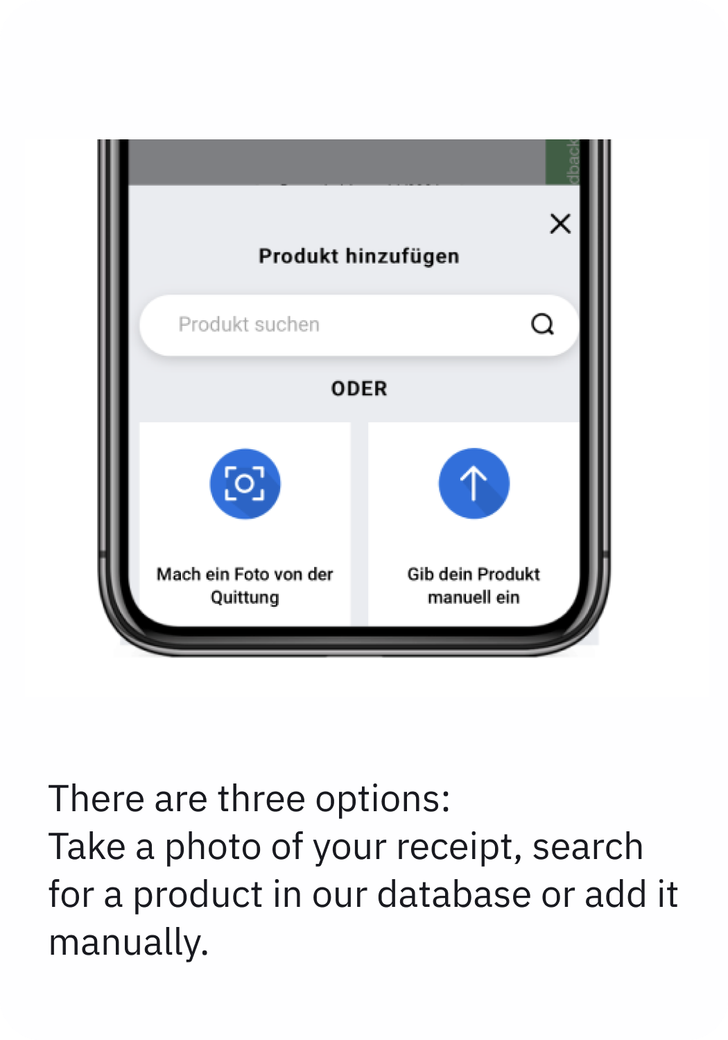 app products to the thingsy app