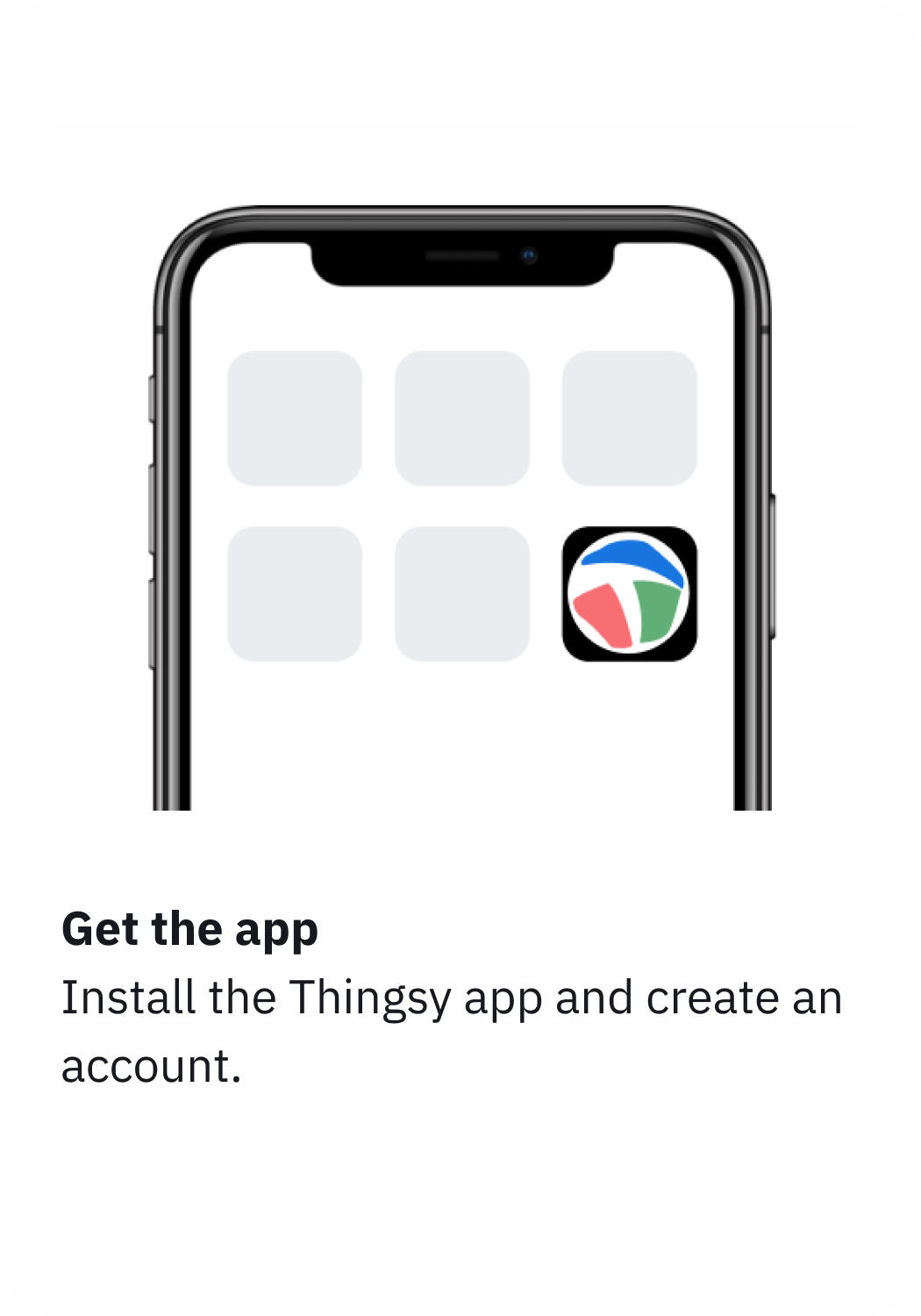 get the thingsy app