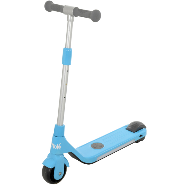 Lithium Scooter - Blue