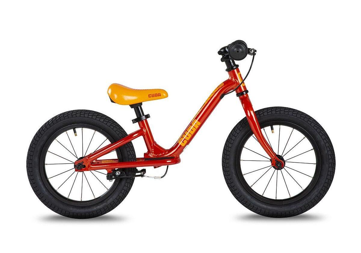 cuda-runner-14-wheel-balance-bike-orange