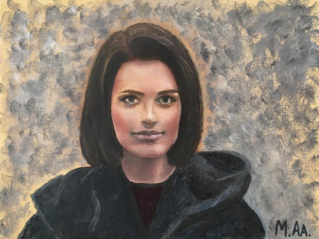 Monica Aanstad - Cecilie