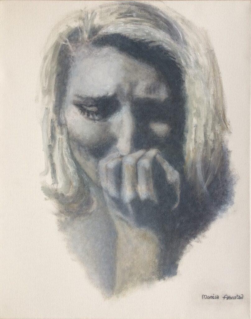 Monica Aanstad - Heartbroken