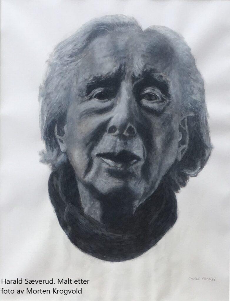 Monica Aanstad - Harald Sæverud
