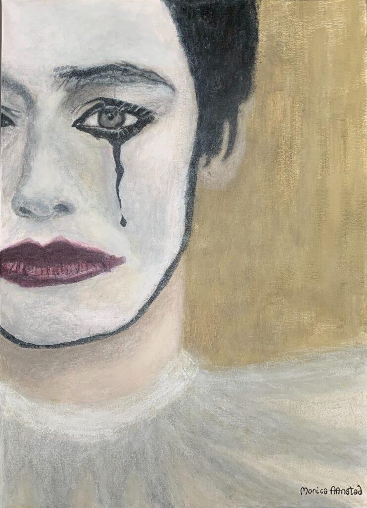Monica Aanstad - Send in the clowns