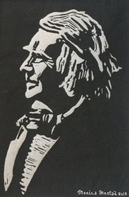 Monica Aanstad - Ole Bull sort