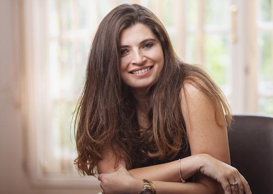 Lamia Kamel