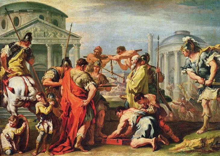 ROMAN EMPIRE RAN THE BEST PR CAMPAIGN IN HISTORY