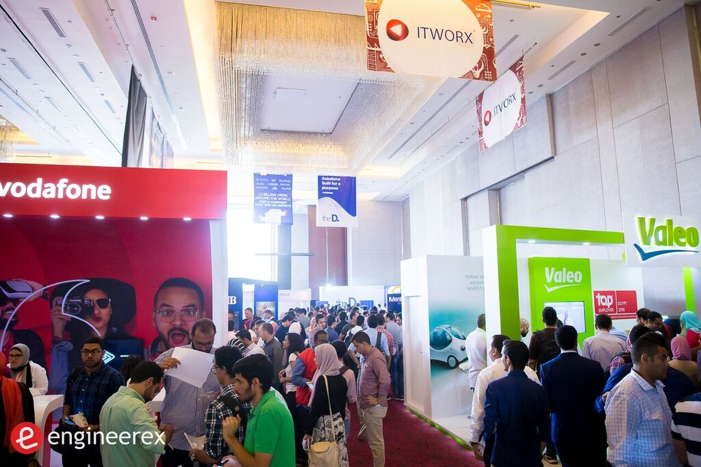 ENGINEEREX SUMMIT REDEFINES THE ENGINEERING AND TECHNOLOGY SCENES IN ITS 9TH ROUND READ