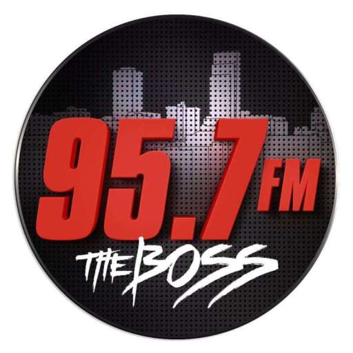 The Boss 95.7 FM