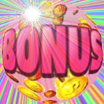 Bonus Ikon