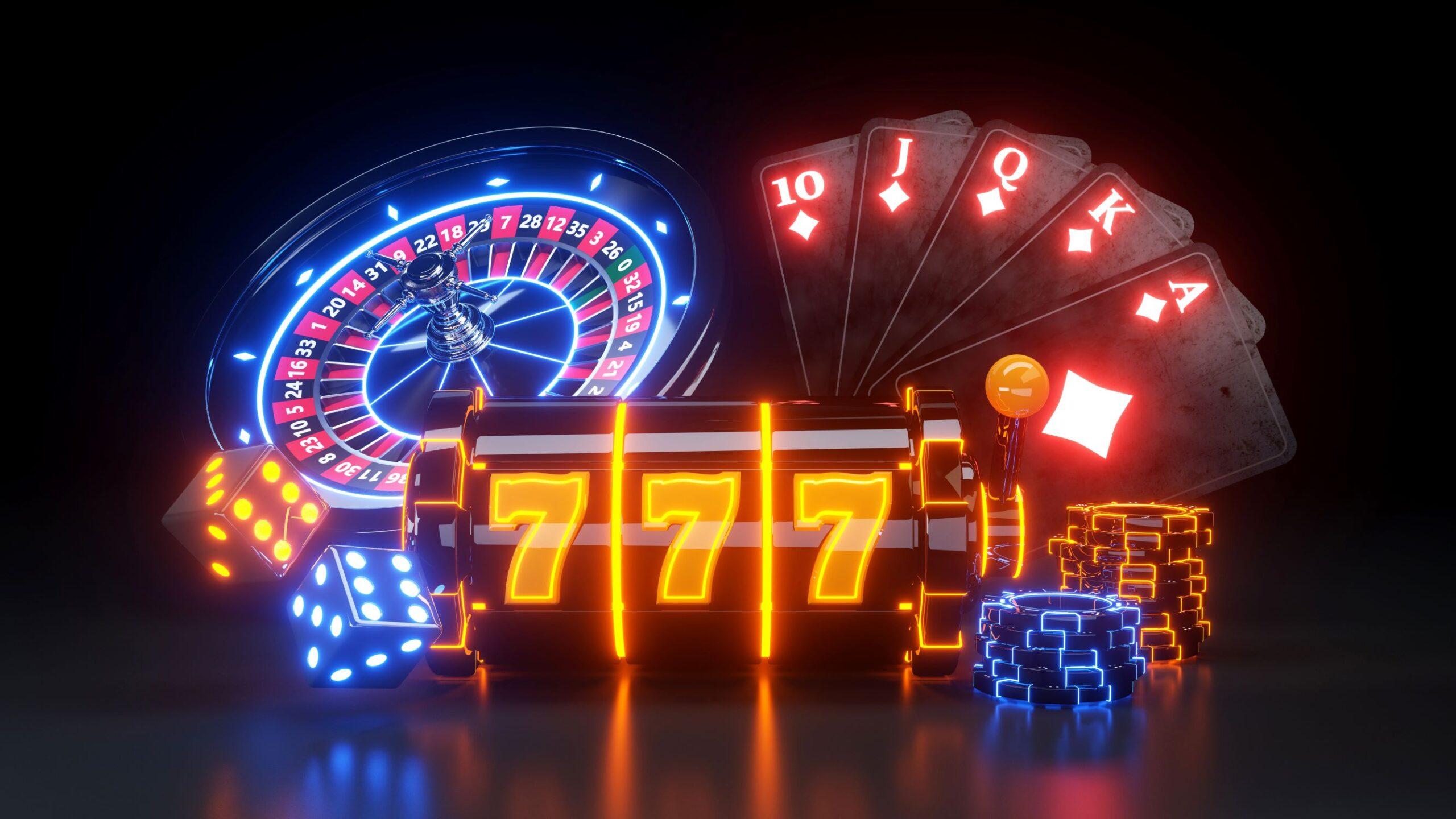 Best Online Casinos - Casino Grades