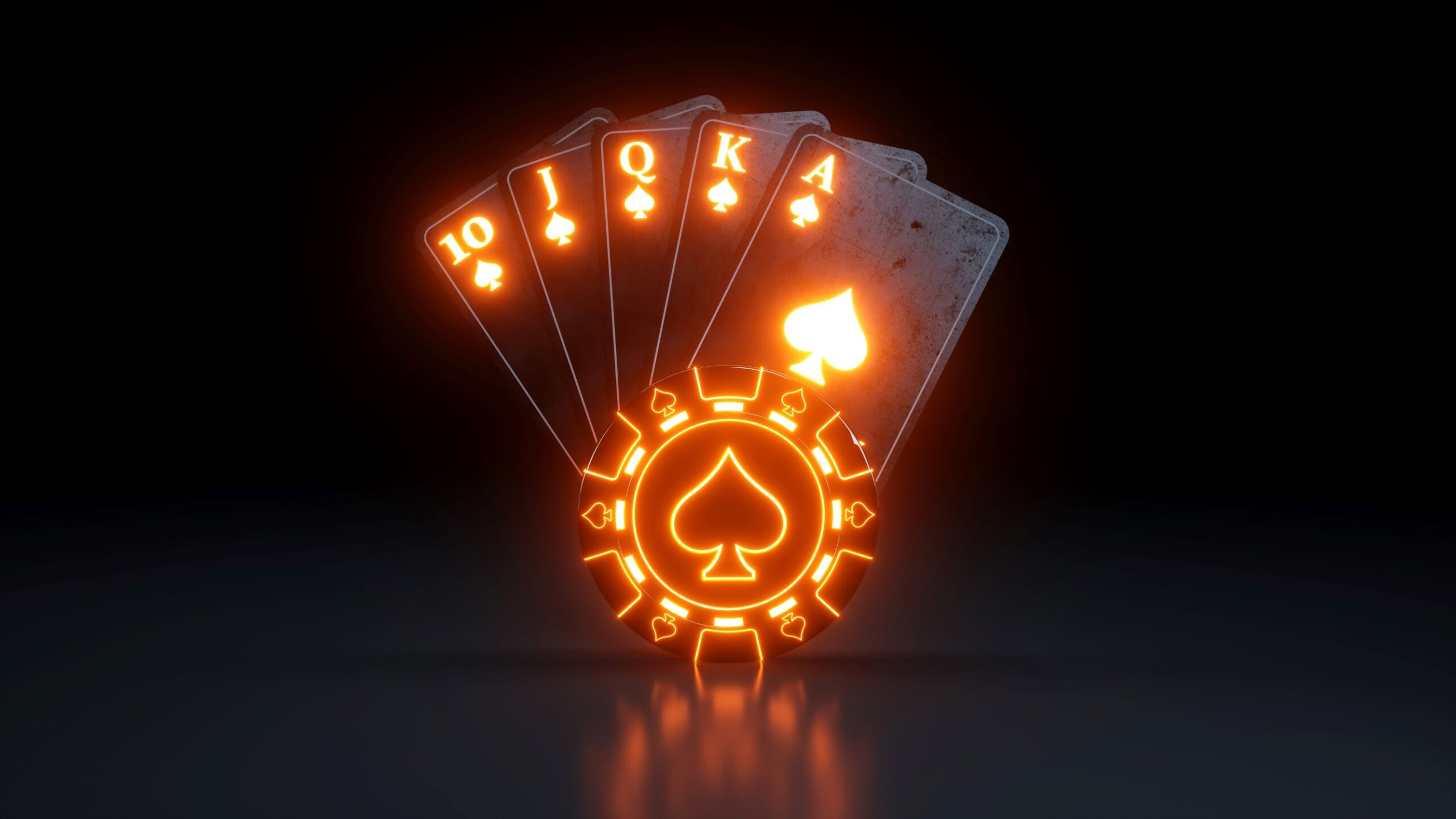 First Class Casinos