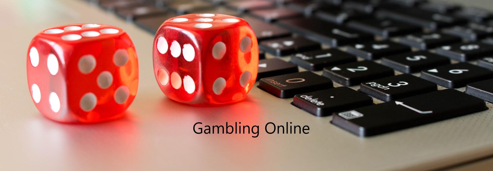 Gambling Online - CasinoGrades